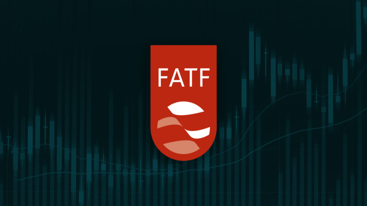 Image for A decentralised solution to the FATF Travel Rule